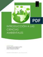 importancia de tener indicadores de biodiversidad y de desarrollo sostenible para alcanzar una adecuada gestión ambiental