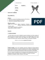 TP10 Insecta y Myriapoda 2012