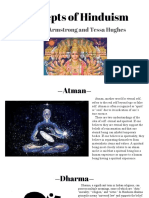 Siddhartha Background Information