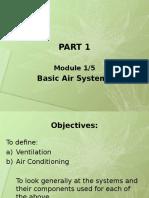 1-5 Basic Air Systems
