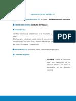 Actividad 32 - Guía 9 Aplicación del proyecto (1)