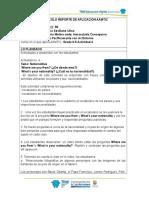 Act 4P ME Reporte Aplicación AAMTIC G99