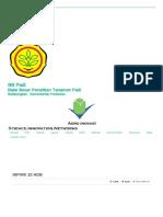 Balai Besar Penelitian Tanaman Padi - InPARI 32 HDB