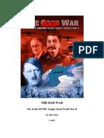 The BAD WAR2apdfversion