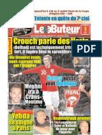 LE BUTEUR PDF du 01/05/2010