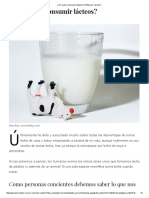 ¿Por Qué No Consumir Lácteos_ _ El Blog de YasmanY
