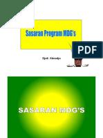 Sasaran MDG'S Surveior.pdf