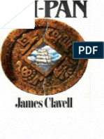 Tai-pan - James Clavell