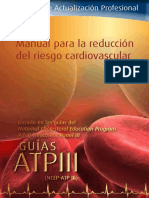 Guias ATPIII Riesgo Cardiovascular