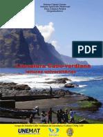 eBook Literatura Cabo Verdiana