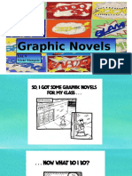 pp graphic novels- teach