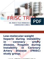 Frisc Trial