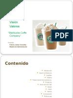 Caso Estudio Starbucks