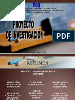 Diapositivas Planificación Educativa