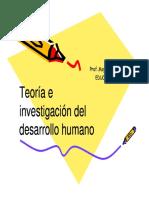 2 Teoria e Investigacion Del Desarrollo Humano (1)