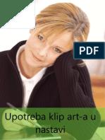 Upotreba Klip Arta u Nastavi