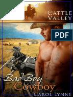 07 - Cowboy Bad Boy