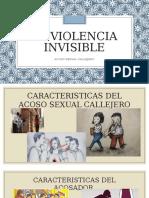 La Violencia Invisible