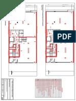 Sistemas de Proteção Quarto e Quinto Pavimento