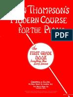 John thompsons modern piano book 1.pdf