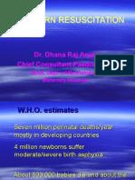 Dr D R Aryal May, 2014