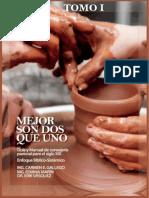 Mejor Son Dos Que Uno TOMO I_ G - Carmen Gallego