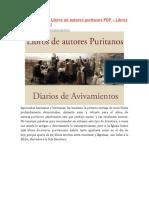 Los Puritano1