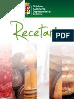 Productos Bolivia
