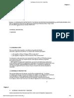 Sistemas, Proyectos y Gestión