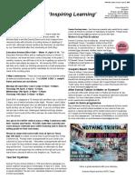 kkps newsletters april 1 2016