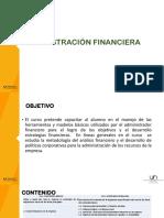 Administración financiera - EFAF