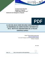 Dialnet-ElUsoDelBlogComoRecursoDidacticoParaLaEnsenanzaDeC-5249540