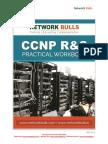 CCNP Workbook NB