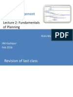 EPGPM PM Lecture2- Planning v1.3