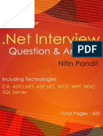 Net Interview Questions and Answer Practical Implementatio