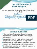 Gallagher HR Estimator_ Cohort Analysis_ GCM