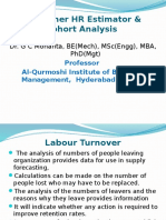 Gallagher HR Estimator_ Cohort Analysis_ GCM