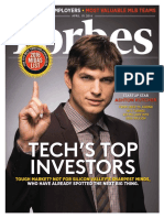 Forbes USA – April 19, 2016