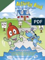 R.B.'s Activity Book 1