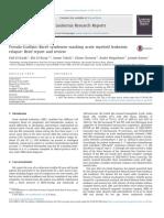 Karak - Pseudo GBS Masking Acute Myeloid Leukemia Relapse