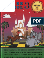 144744676 the Manual of Chess Combinations 3