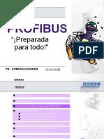 2PROFIBUS Protocolos