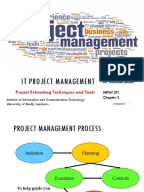 Research papers on project management