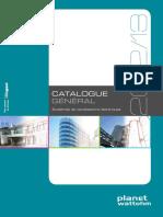 PW Catalogue2012