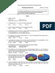 PhD WrittenTest 2014 IIT B