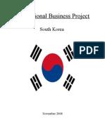 South Korea Investing Guide