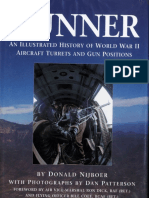 55138558 Gunner an Illustrated History of WWII Aircraft Turrets and Gun Positions