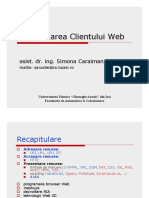 C3t JavaScript.tehnologiiXML(1)