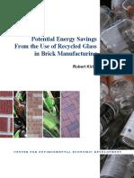 Brick Glass Energy