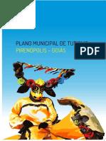 Plano Municipal Turistico de Pirenopolis